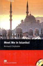 Macmillan Readers: Meet Me in Istanbul Pack