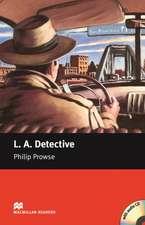 L.A. Detective