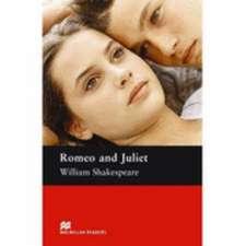 Macmillan Readers Romeo and Juliet Pre Intermediate Reader