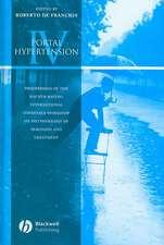 Portal Hypertension IV:  Proceedings of the Fourth Baveno International Consensus Workshop