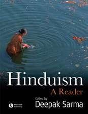 Hinduism: A Reader