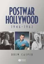 Postwar Hollywood: 1946–1962