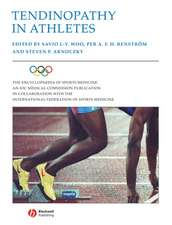 The Encyclopaedia of Sports Medicine: An IOC Medical Commission Publication: Tendinopathy in Athletes