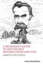 A Beginner′s Guide to Nietzsche′s Beyond Good and Evil