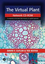 The Virtual Plant: Network CD–ROM