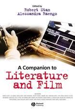 A Companion to Literature and Film