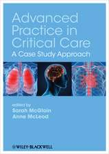 Advanced Practice in Critical Care: A Case Study Approach