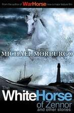 The White Horse of Zennor