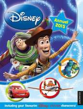 Disney Annual