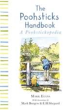 Winnie the Pooh: The Pooh Sticks Handbook
