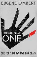 The Sign of One