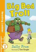 Big Bad Troll