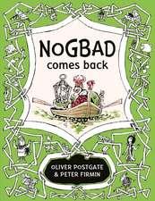 Nogbad Comes Back