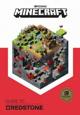 Mincraft: Guide to Redstone