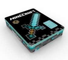 Minecraft Survival Tin