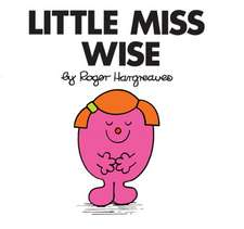 Hargreaves, R: Little Miss Wise