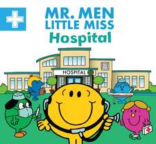 Mr Men Hospital
