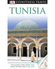 DK Eyewitness Travel Guide: Tunisia