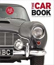DK: Car Book