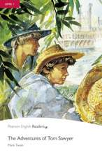 The Adventures of Tom Sawyer:  Coursebook