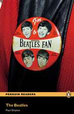 Beatles, The, Level 3, Penguin Readers:  Curse of the Black Pearl, Level 2, Penguin Readers