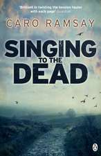 Singing to the Dead: An Anderson and Costello Thriller