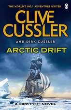 Arctic Drift: Dirk Pitt #20