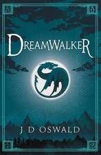 Dreamwalker: The Ballad of Sir Benfro Book One