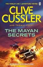 The Mayan Secrets: Fargo Adventures #5