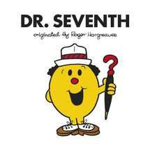 Doctor Who: Roger Hargreaves: Title 6