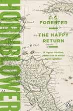 The Happy Return