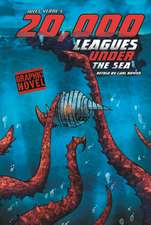 20, 000 Leagues Under the Sea