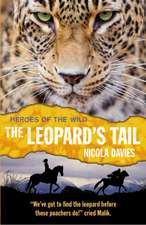 Davies, N: The Leopard's Tail