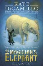 DiCamillo, K: The Magician's Elephant