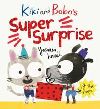 Kiki and Bobo's Super Surprise