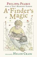 Pearce, P: A Finder's Magic