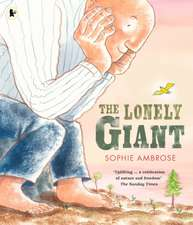 Lonely Giant
