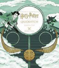 Insight Editions: Harry Potter: Magical Film Projections: Qu