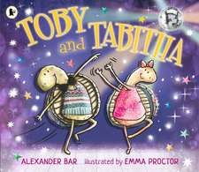 Bar, A: Toby and Tabitha