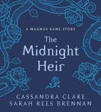 Clare, C: The Midnight Heir