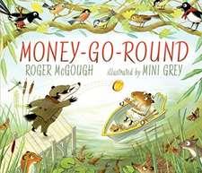 McGough, R: Money-Go-Round