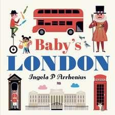 Baby's London