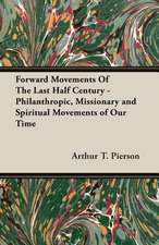 Forward Movements of the Last Half Century - Philanthropic, Missionary and Spiritual Movements of Our Time:  Vol. II - Konkan