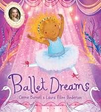 Burnell, C: Ballet Dreams