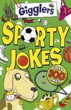 Sporty Jokes