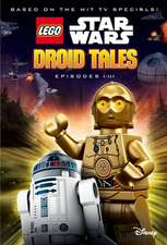 Price, M: Droid Tales