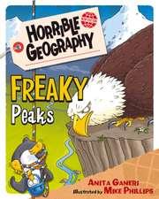 Freaky Peaks