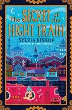 Secret of the Night Train