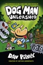 Dog Man 2 Unleashed