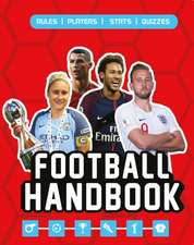 Scholastic: Football Handbook